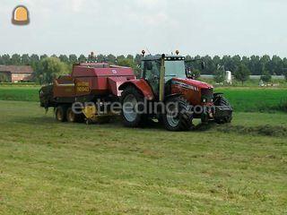 New Holland BB940 Omgeving Culemborg