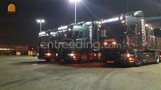 Scania 4x2 (6 stuks) Omgeving Goeree-Overflakkee