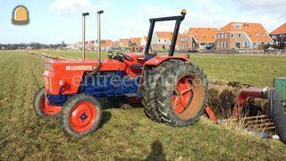Tractors + pompen Omgeving Amsterdam