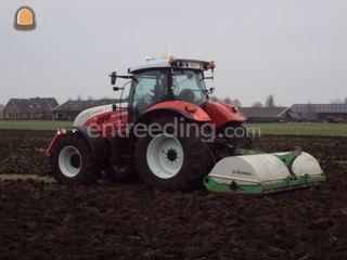 farmtec Omgeving Sliedrecht