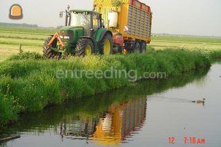 Veenhuis combi 2000  Omgeving Sliedrecht