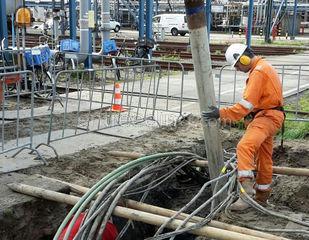 industriële reiniging, cl... Omgeving Gent