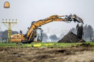 14 ton met DKS/OVERDRUK Omgeving Purmerend