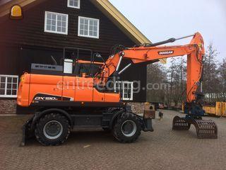 19 tons mobiele kraan Omgeving Leiden