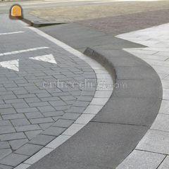 Streetline Omgeving Genk