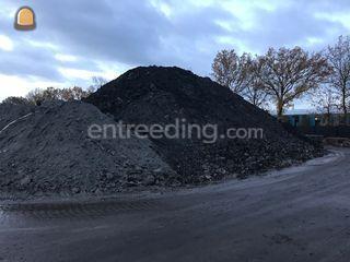 Klei grond Omgeving Breda