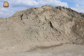 Zand voor zandbed Omgeving Breda