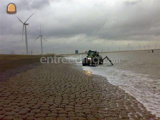 Trekker+ WATERWAGEN Omgeving Breda