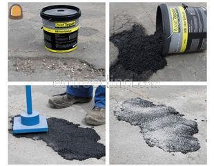 RR Herbimac asfaltmengels... Omgeving Herentals, Turnhout