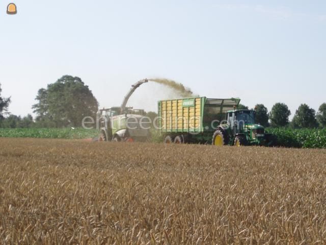 Overige oogstmachines Claas 940