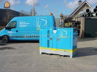 Hydrostal Betsy 100 GG Omgeving Delft