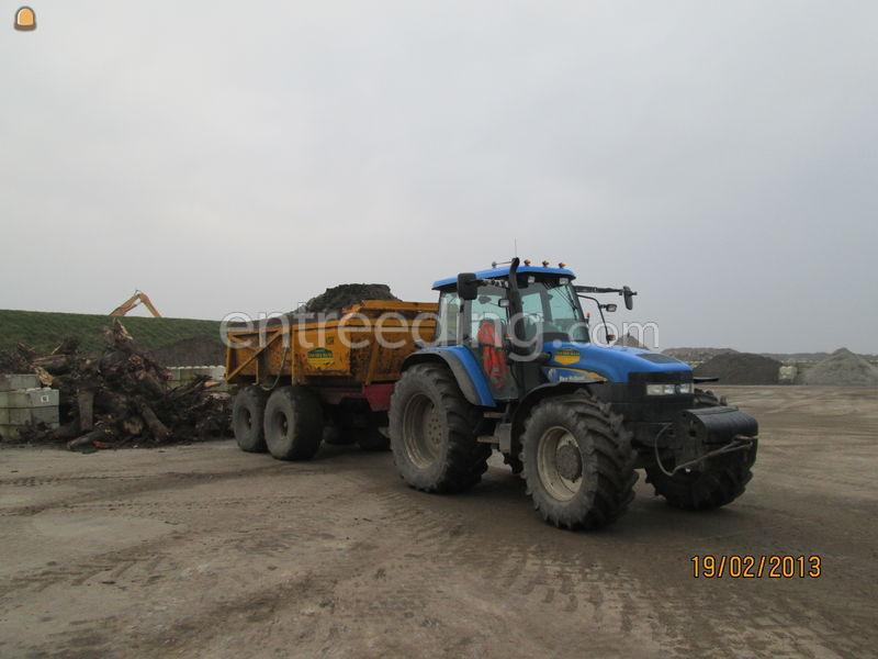 TM 155 + VGM Dumper