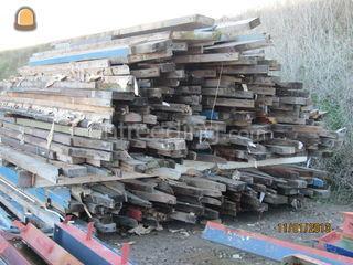 houtenbalken Omgeving Zierikzee