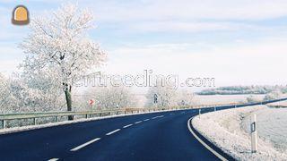 Sneeuwschuiver / Zoutstro... Omgeving Venray