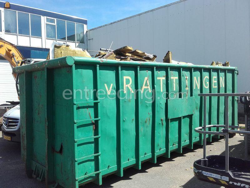 Container 20 m3