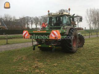 Amazone ZA-M 1001 Omgeving Hilversum