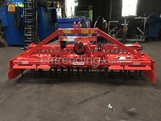 Maschio DM 3000 Rotoreg Omgeving Hilversum