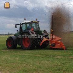Ridder TK 650 FW12S Omgeving Hilversum
