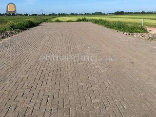 Verhardingswerken / bestr... Omgeving Hilversum