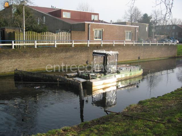 Baggerduwboot Baggerduwboot