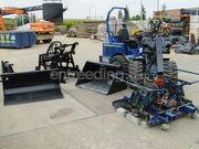 Wiellader / shovel Giant V451T X-tra