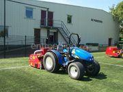 Tractor 2x Newholland TCE-50/3040