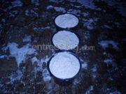 Strooizout Levering van strooi zout