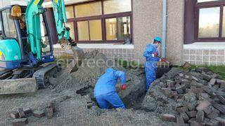 Bodemsanering A+B+Asbest Omgeving Den Haag
