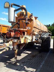 Waterwagen 10 m3 Omgeving Kempen