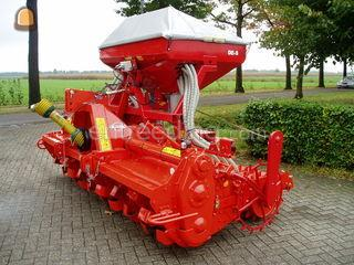 Tractor + frees en direct... Omgeving Kempen