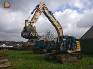 verhuur van machines met ... Omgeving Herentals, Turnhout