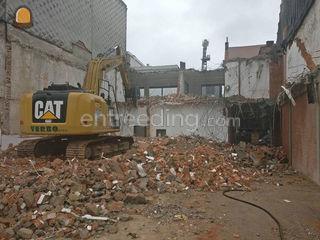slopen van kleine bouwwer... Omgeving Herentals, Turnhout