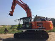 Hitachi ZX250LC-6