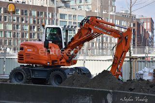 takeuchi 295(incl dks) Omgeving Haarlem