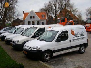 grondwerkers Omgeving Haarlem