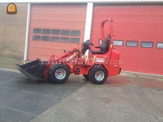 Shovel Giant 263 (200 lit... Omgeving De Ronde Venen