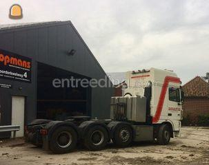 DAF TM48XS (4 asser, 530p... Omgeving Middenmeer
