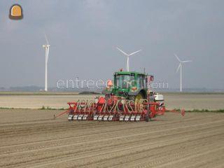 Accord Uien zaaier Omgeving Middenmeer