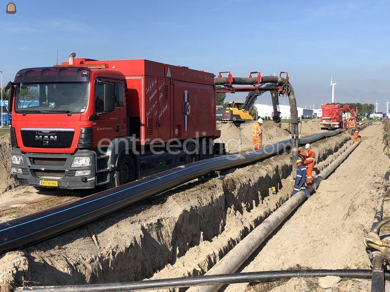 RSP 2-turbine Hollandse arm