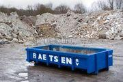12 m3 container