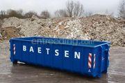 24 m3 container