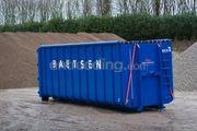 40 m3 container
