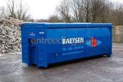 50 m3 container