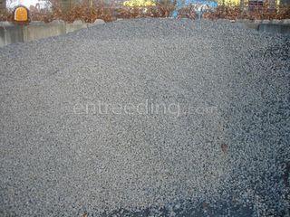 Kalksteensplit Omgeving Dronten