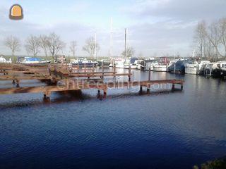 Waterwerken Omgeving Leiden