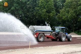Waterwagen gazonbanden Omgeving Alphen a/d Rijn