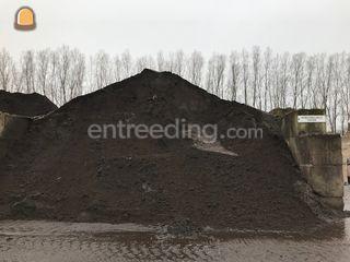 Verschalings grond Omgeving Haarlem