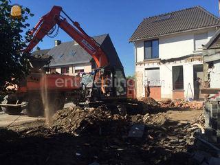 afbraakwerken, afvoeren b... Omgeving Antwerpen