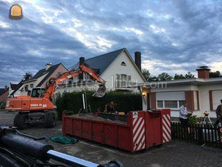 Verhardingswerken / bestr... Omgeving Antwerpen