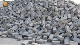 Betonstraatstenen / beton... Omgeving Sliedrecht
